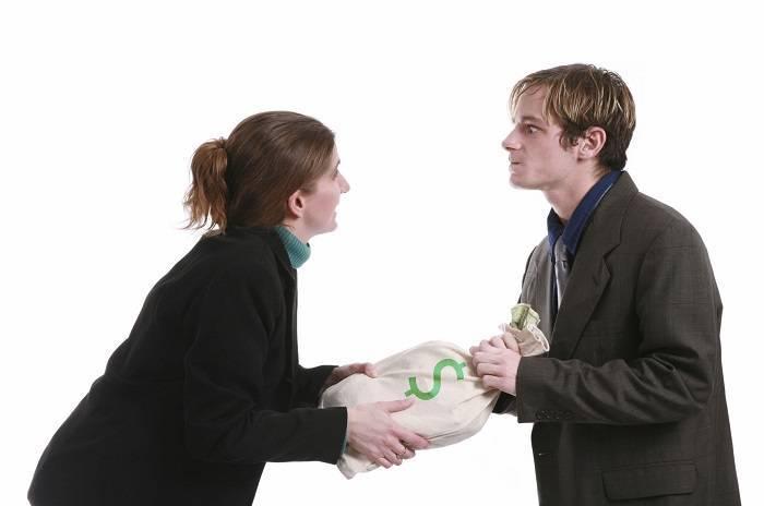 Недостойные наследники