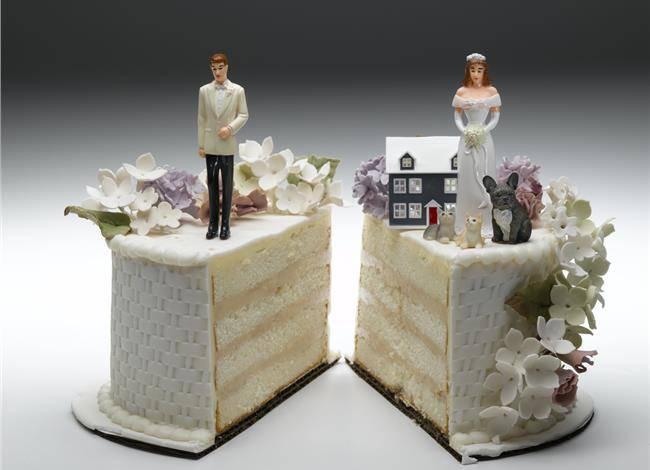 Раздел квартиры, автомобилей, участков при разводе