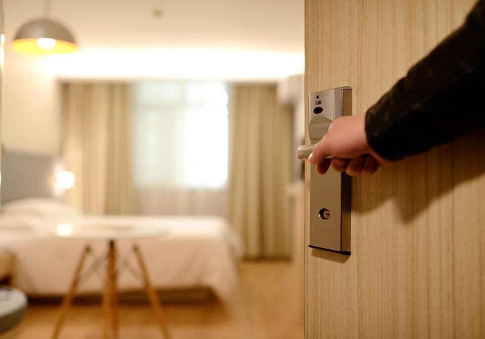 Вселение в жилое помещение