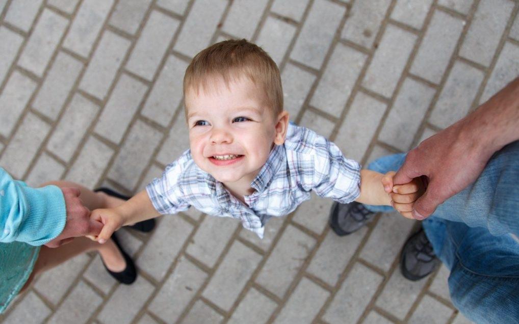 Усыновление, опека, попечительство