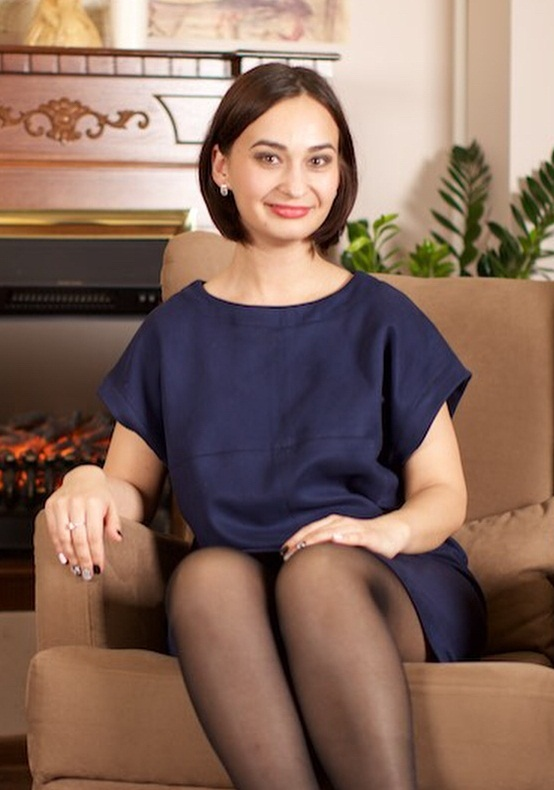 Парыгина Наталья Георгиевна