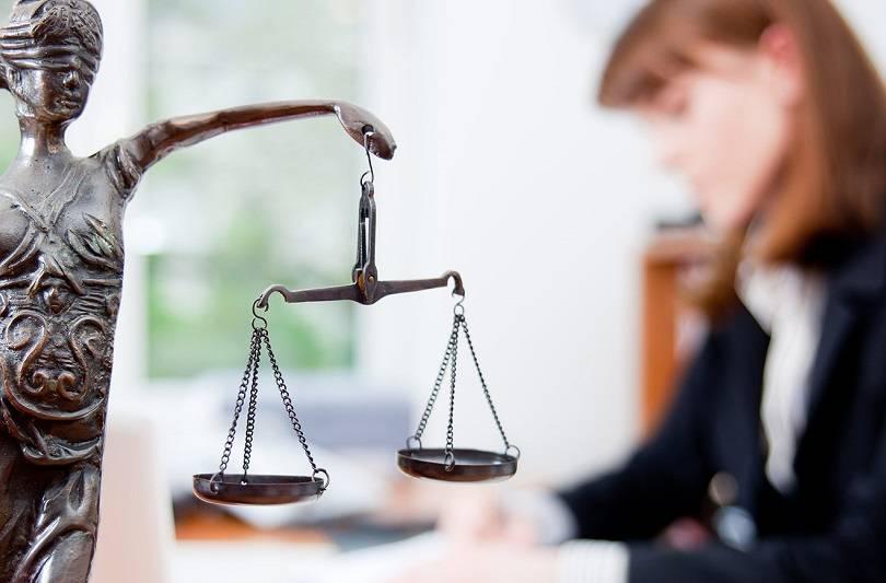 обращения за юридической помощью