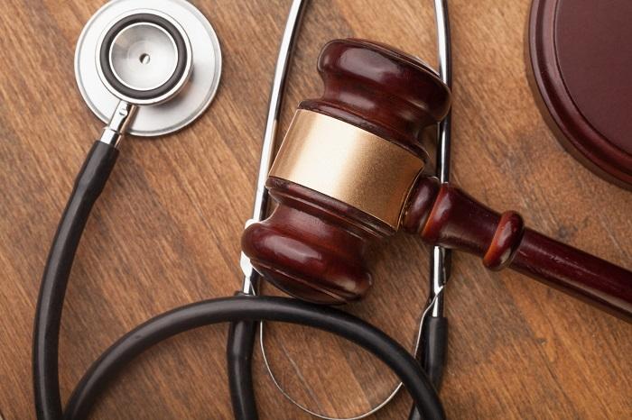Юридическая грамотность и лечебное учреждение